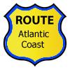 route atlantic coast