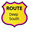 route deep south