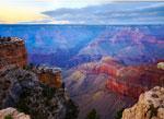 grand canyon in met google